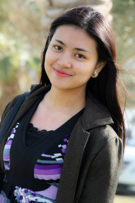 hot philippino women